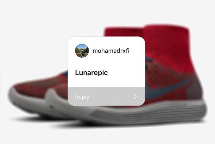 Gyakusou Lunarepic 6
