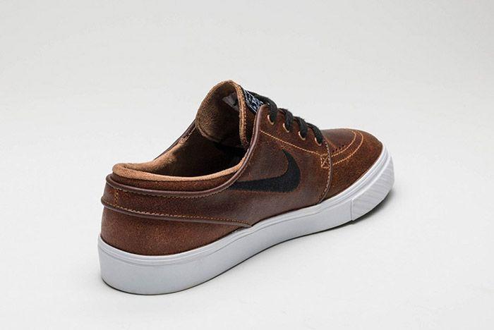 Nike Sb Zoom Stefan Janoski Ale Brown 3