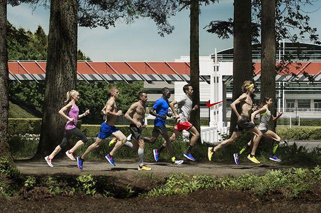 Nike Air Zoom Elite 7