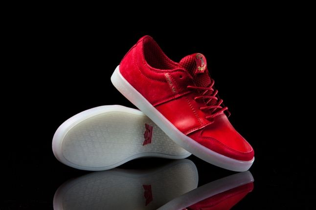 Supra Trill Star Pack Red On Top 1