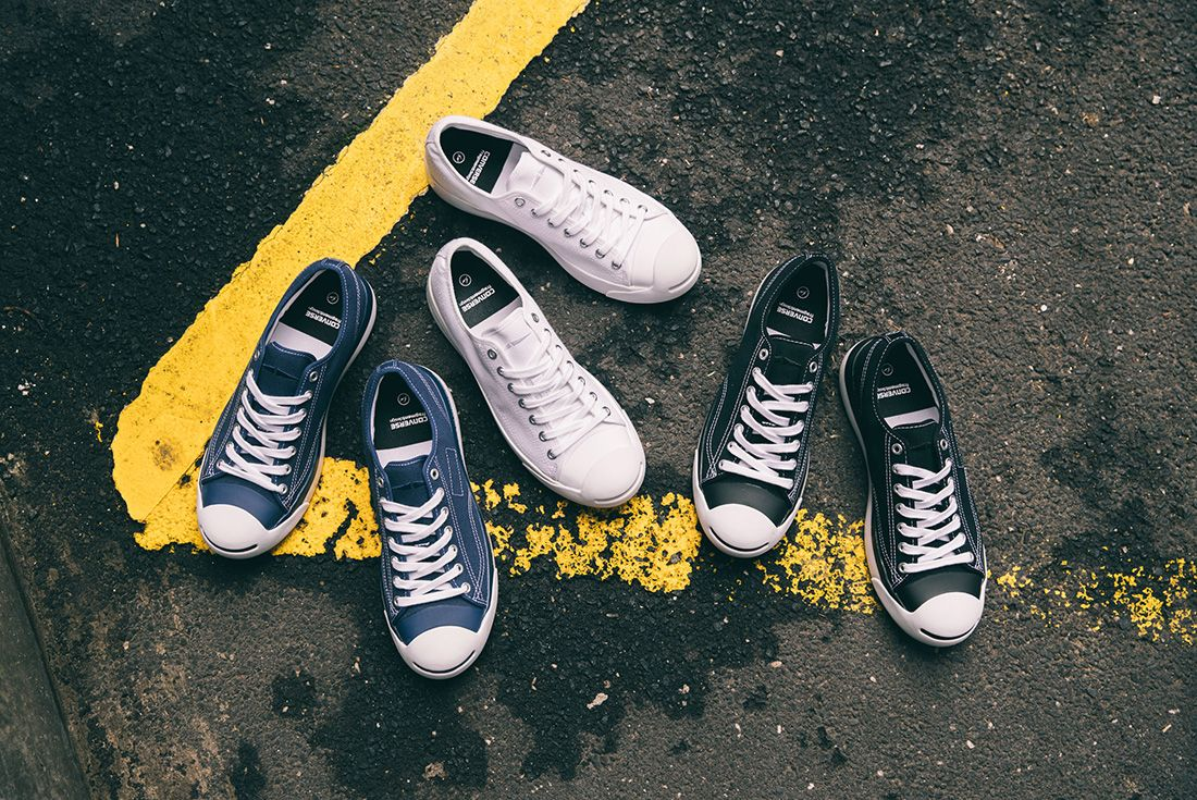 1 Converse Jp Jack Purcell Modern Low X Fragment Designs 1