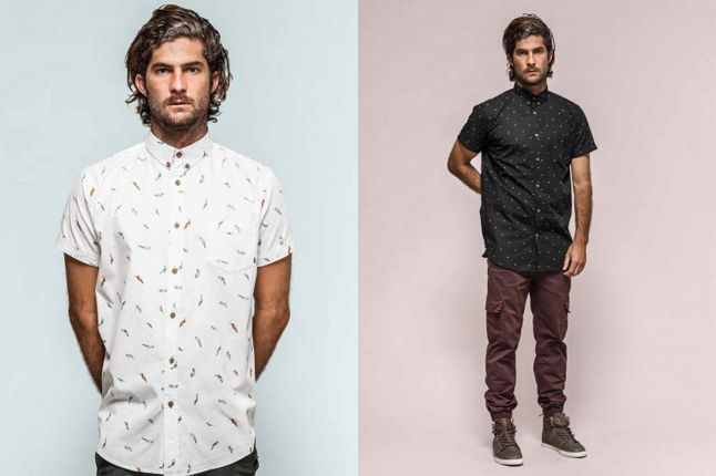 Globe Summer 13 Lookbook 6 1