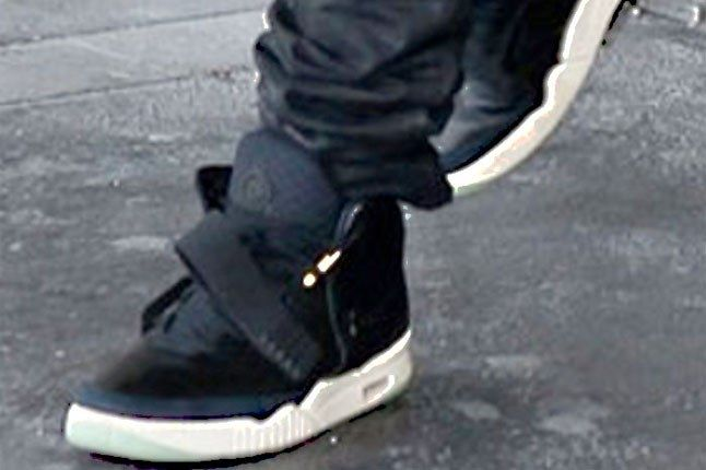 Air Yeezy First Look 2 1
