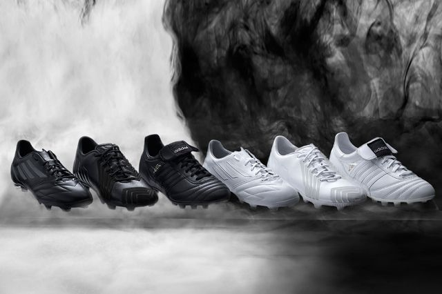 Adidas Football Bw Group