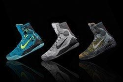 Kobe 9 Feature Dp