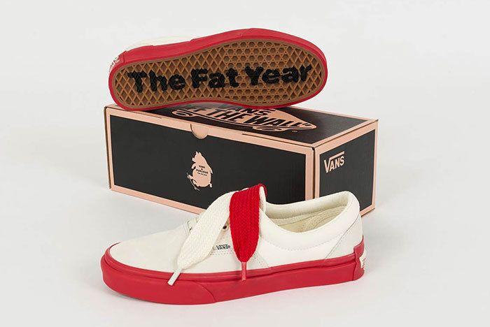 Vans Era Purlicue Year Of The Pig 5