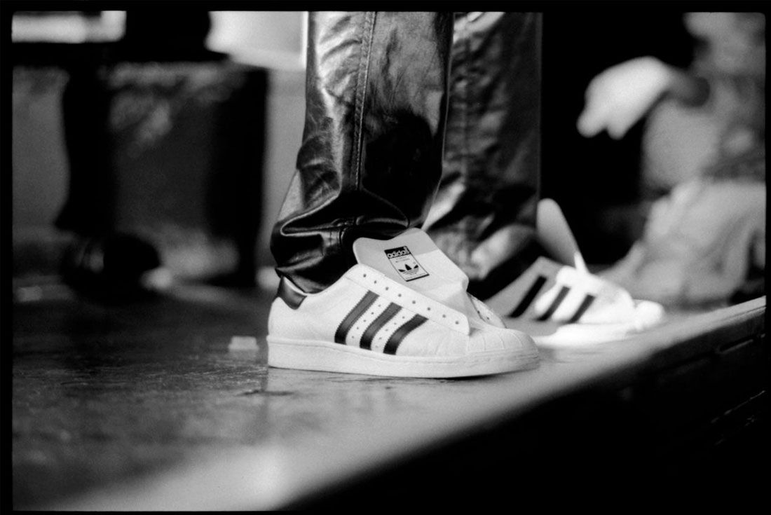 Sneakers That Defined 1980S Hip Hop 7