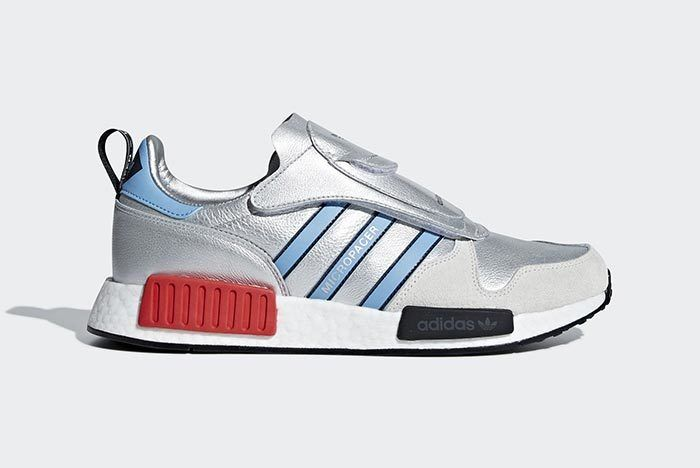 Adidas Micro R1 Micropacer Nmd 1