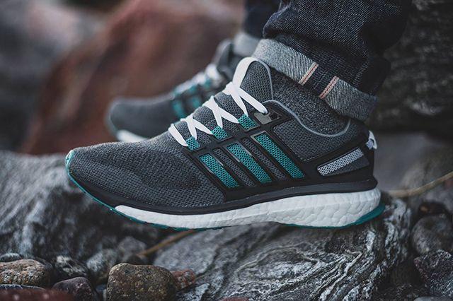 Adidas Energy Boost 3 Eqt 8
