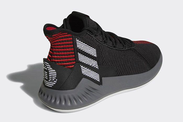 Adidas D Rose 9 Closer Look 7