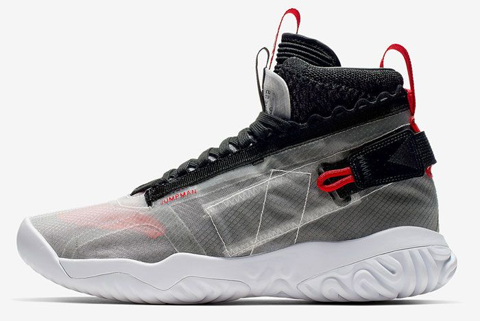 Air Jordan Apex Utility Left