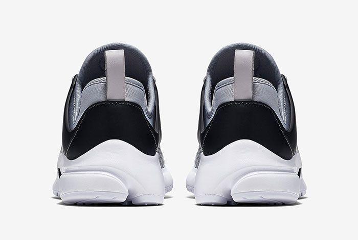 Nike Air Presto Metallic 5