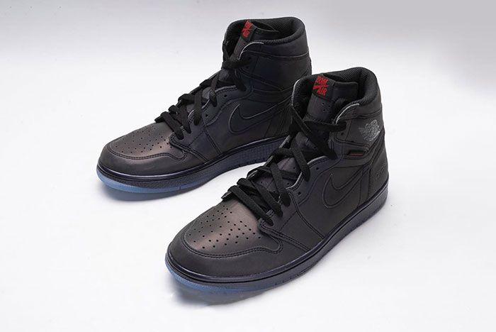 Air Jordan 1 High Zoom Release Date 1