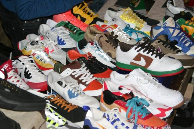 Crepe City Sneaker Swap Meet 18 1