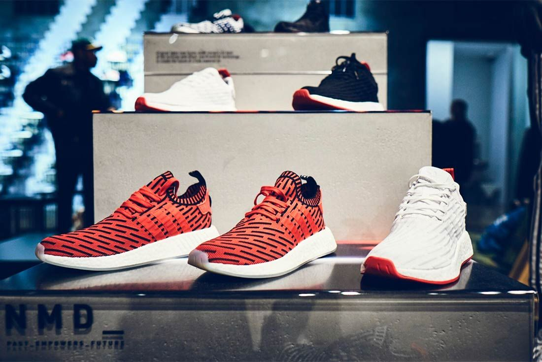 Adidas Nmd Exhibition 3