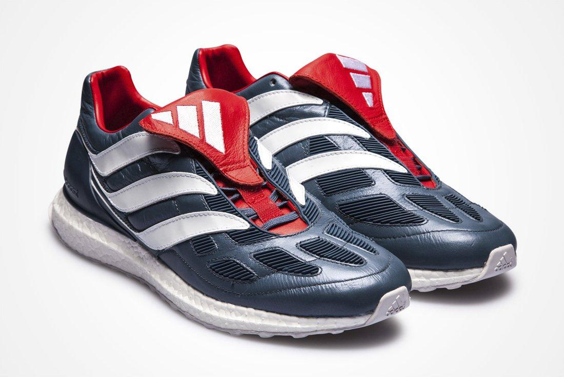 Adidas Predator Precision Ultraboost 5