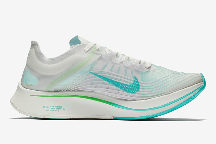 Zoom Fly Sp Rage Green 3