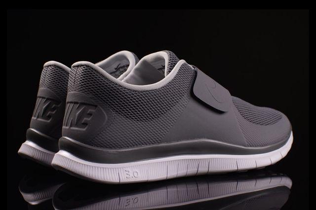 Nike Free Socfly Cool Grey 3