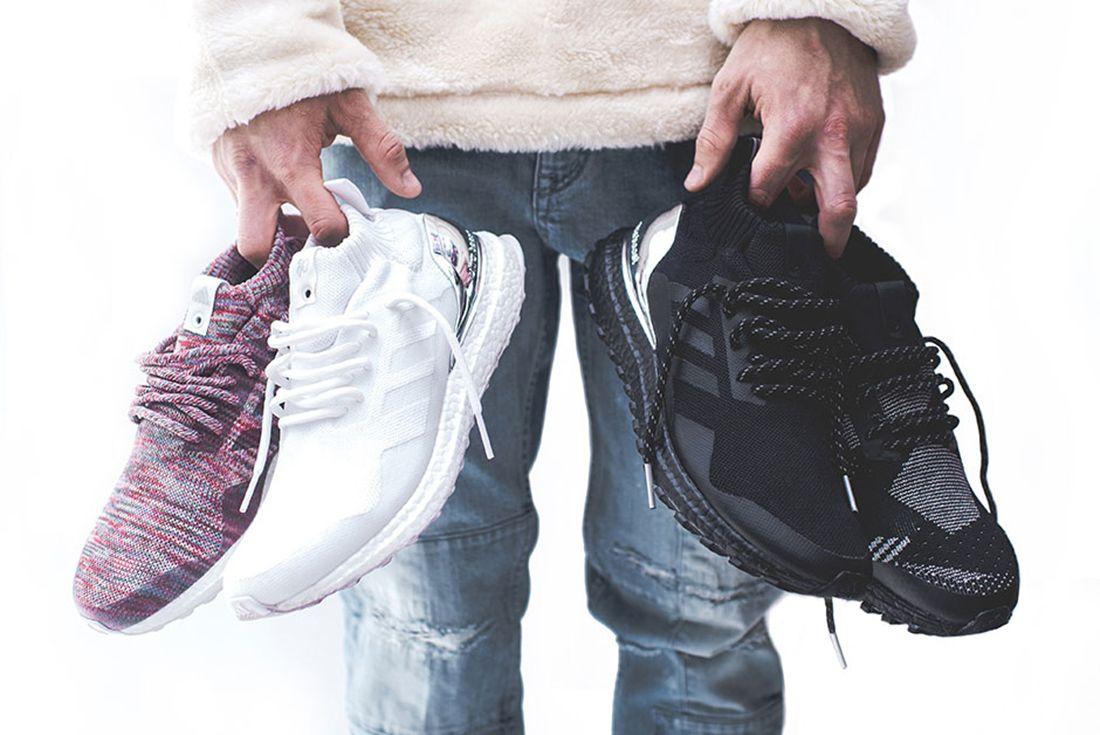 Kith Sneaker Freaker 1
