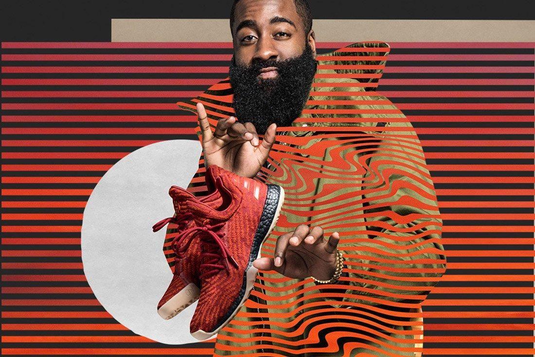 Adidas Harden Ls 12