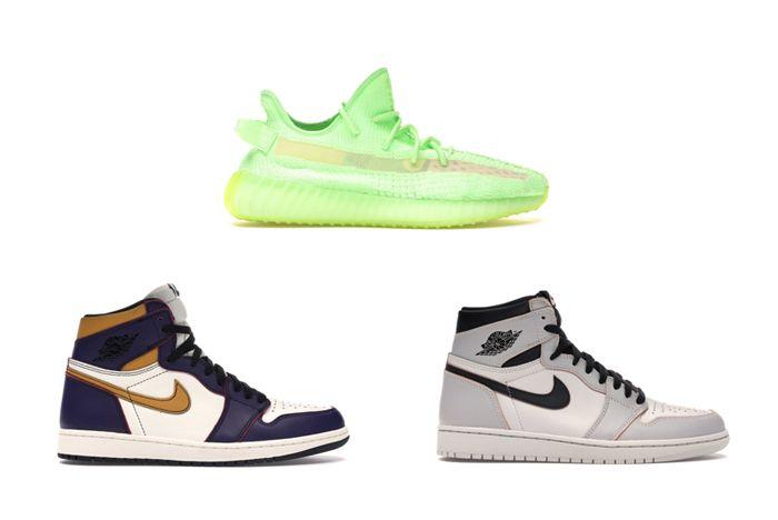Restockx Yeezy Nike Sb