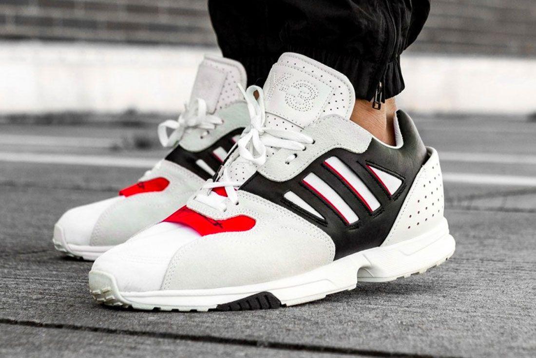 Adidas Y 3 Zx Run