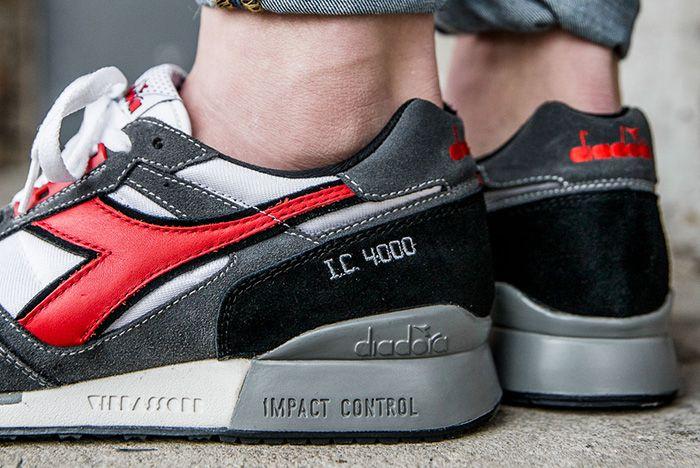 Diadora 4000 Ristretto Release Sneaker Freaker