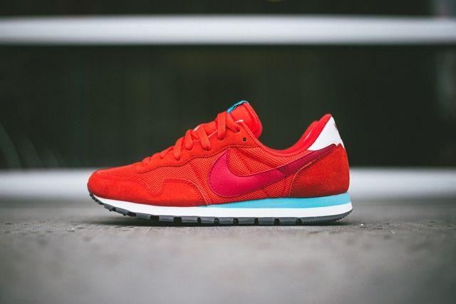 Nike Air Pegasus 83 Light Crimson 6