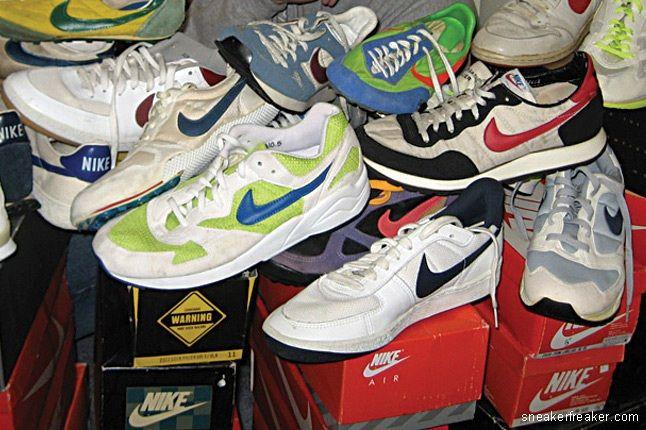 Bryan Laroche Shoes 1
