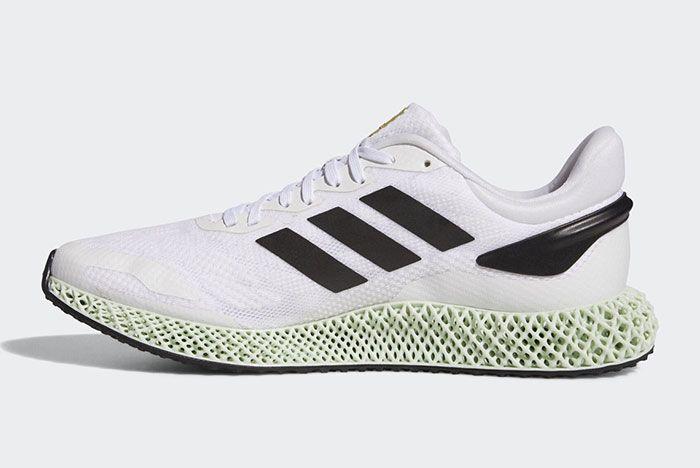 Adidas 4 D Run 1 0 Eg6264 Official