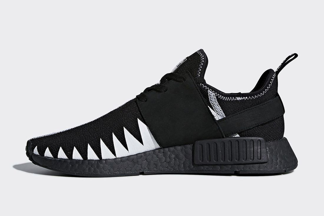 Nbhd X Adidas Collection Sneaker Freaker 19