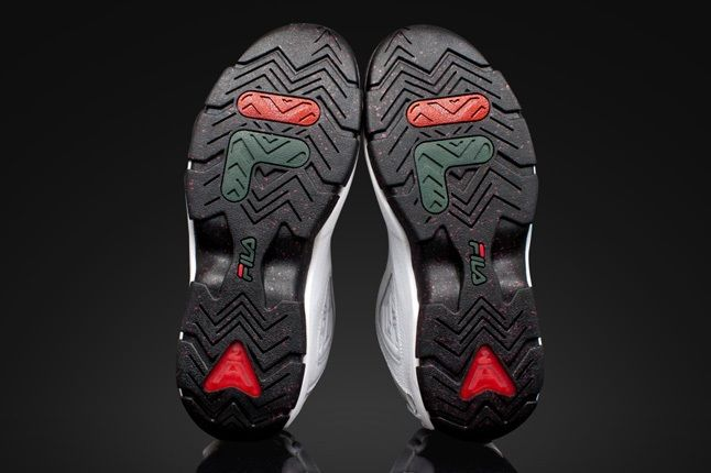 Fila 96 Double G Pack 1