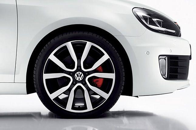 Adidas Volkswagen Vw Golf 2 1