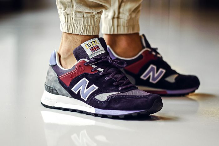 New Balance 577 English Tender Pack A