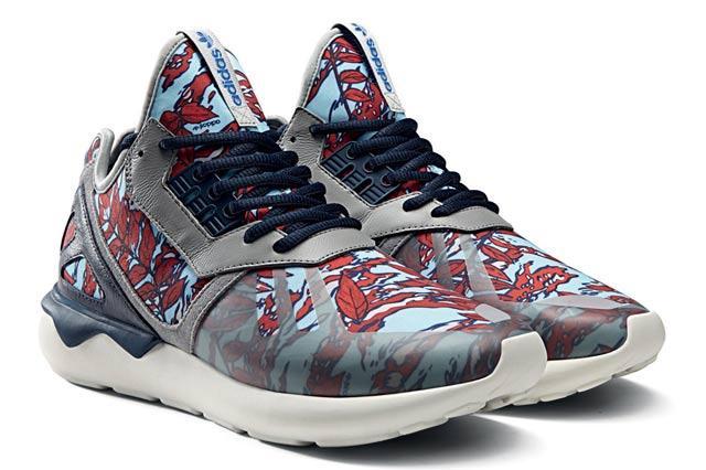 Adidas Tubular Hawaii Camo 02