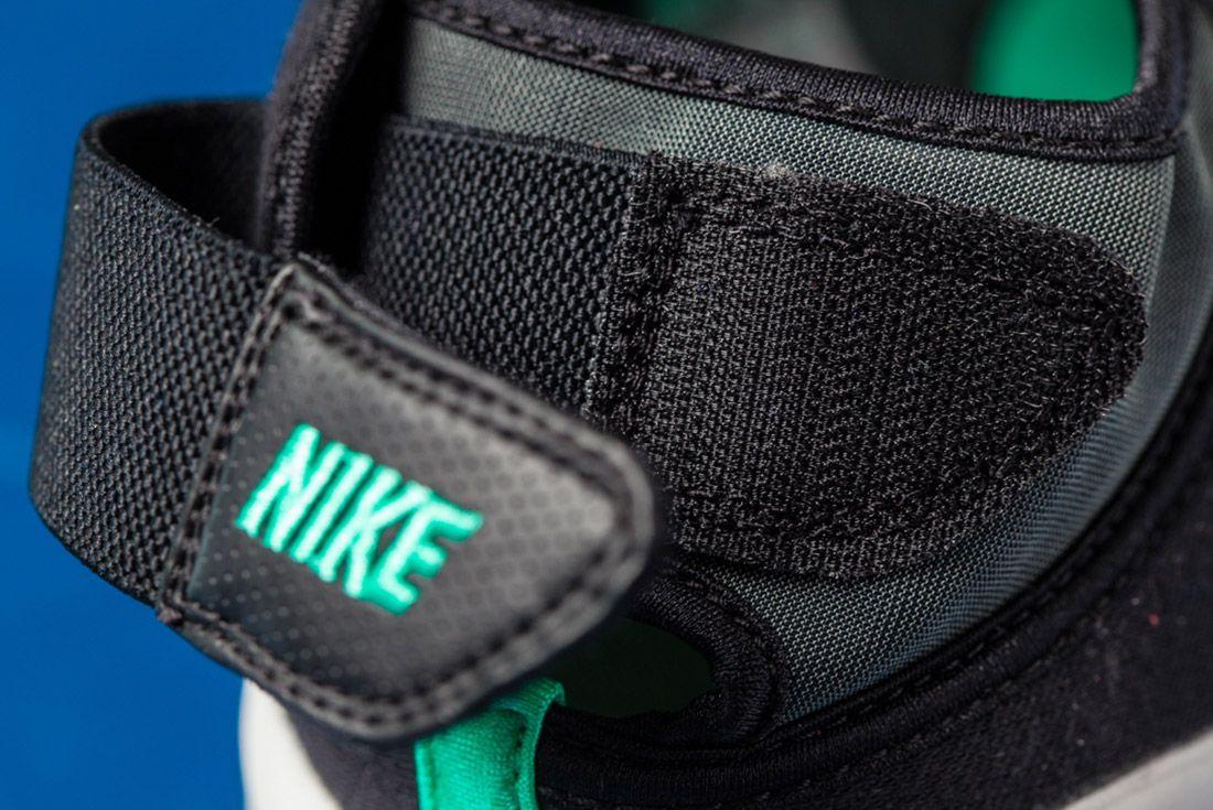 Material Matters Velcro Nike Air Rift