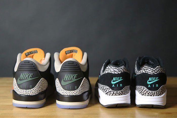 Atmos X Nike X Jordan Twin Pack Revealed24