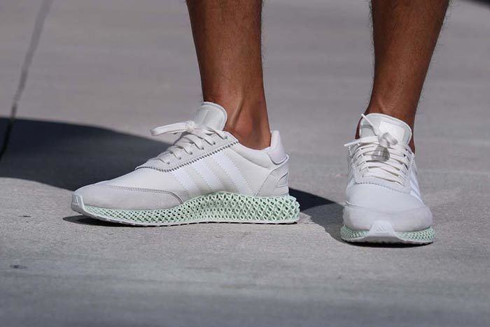 Adidas 4 D 5923 On Foot 5