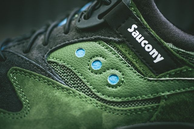Saucony Grid 9000 2014 Spring Delivery 2
