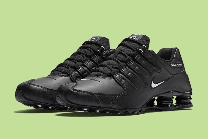 Nike Shox Nz 2018 Retro 3