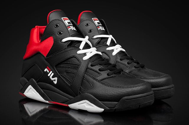 Fila Re Introduced Pack 6