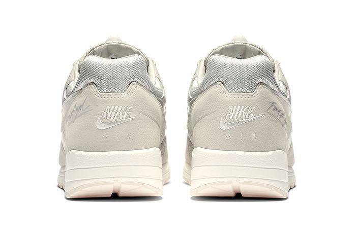 Fear Of God Nike Air Skylon Ii Light Bone Clear Reflect Silver Sail Bq2752 003 Release Date Heel