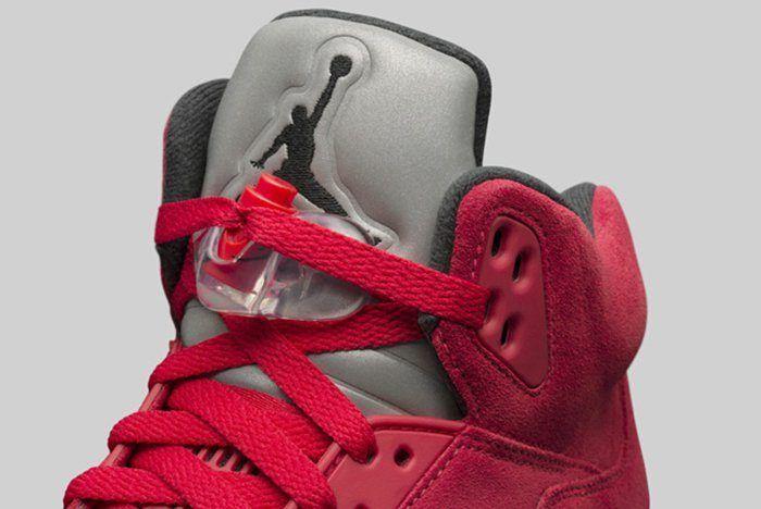 Jordan Brand Officially Reveal Five New Air Jordan 5S12