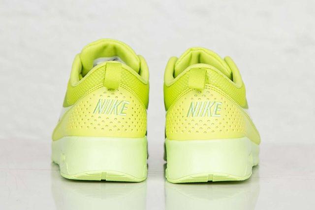 Nike Air Max Thea Wmns Cyber 3