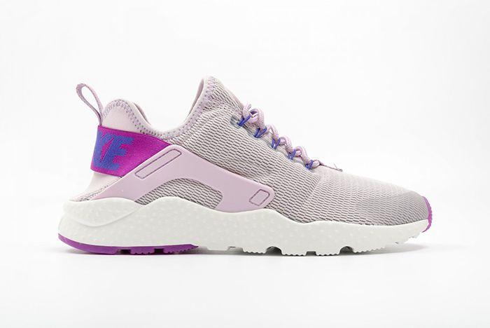 Nike Wmns Air Huarache Lilac 2