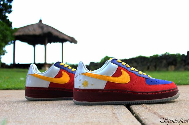 Nike Air Force 1 Philippines 1