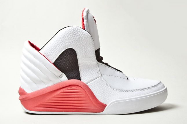 Spectre By Supra White Red Blk 1 1