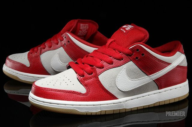 Nike Sb Dunk Low Valentines Day 2