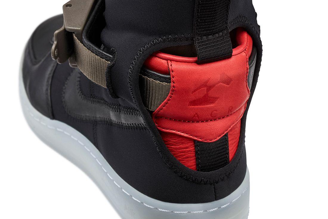 Acronym X Nike Lab Air Force 1 Downtown26