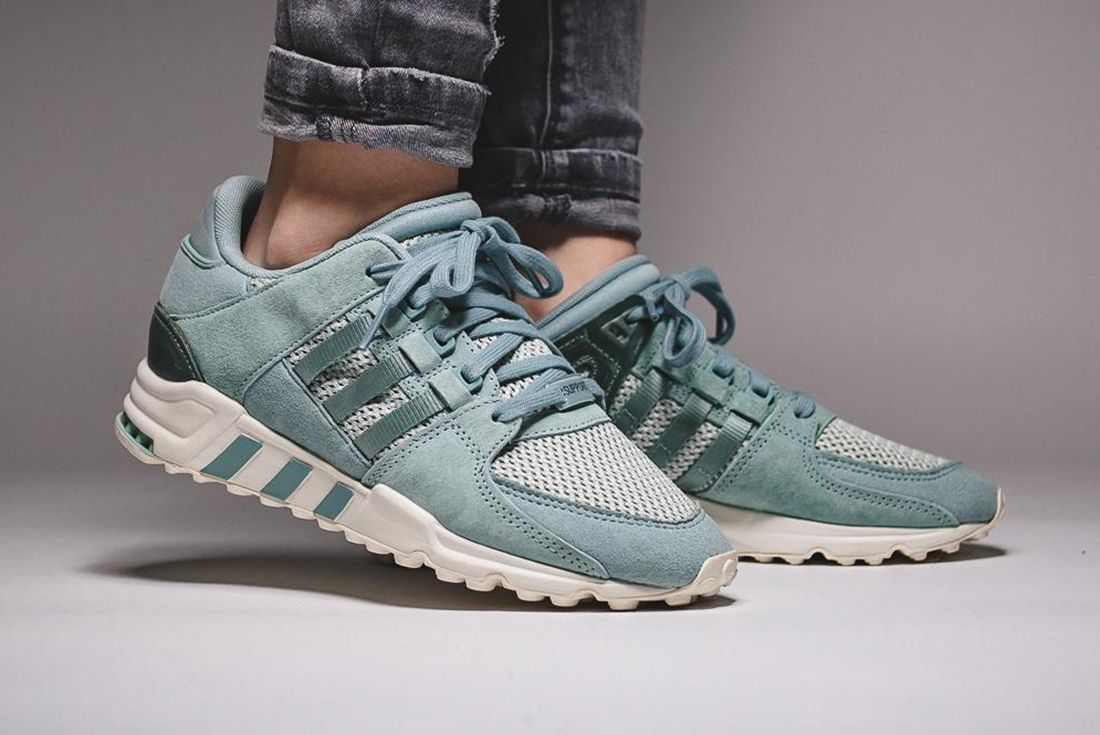 Adidas Eqt Support Tactile Green 5